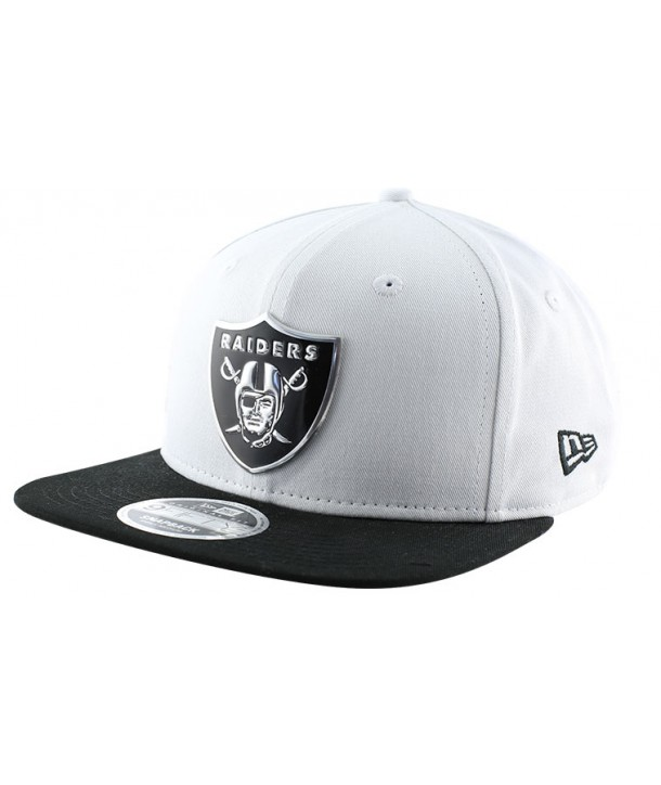 LOGO PACK 950 RAIDERS 80524805