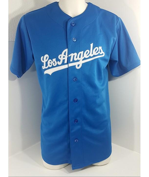 MLB REPLICA JERSEY LA CELESTE 33328042