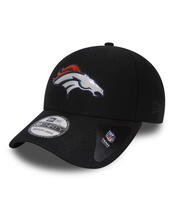NFL BLACK COLL 39T BRONCOS 80536132