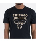 BNG GRAPHIC TEE CHICAGO BULLS 11530771
