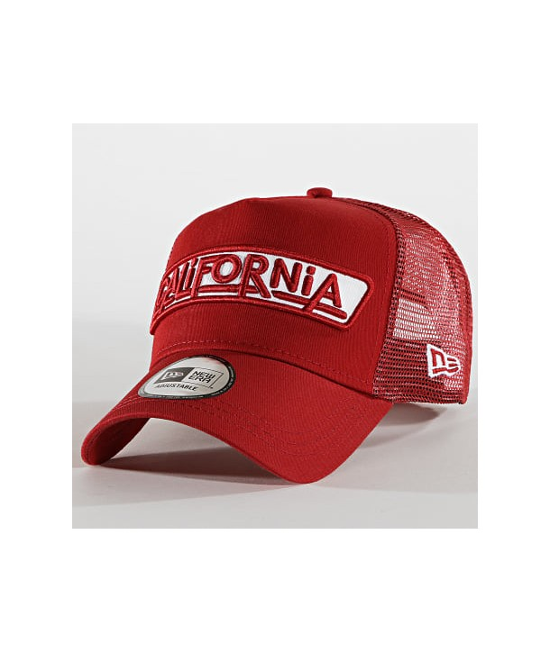 USA PATCH TRUCKER CALIFORNIA 12150287