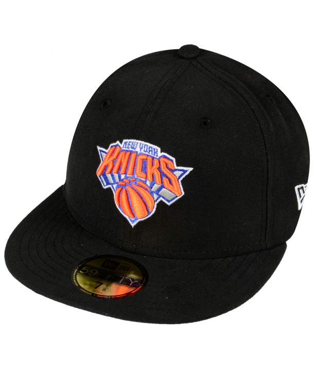 NBA TEAM BASIC 2 NEYKNI (BLACK)